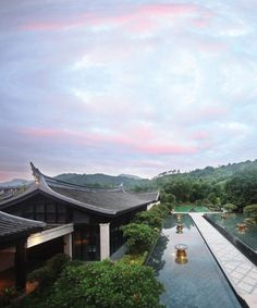 Elite Spring Villas   Guanqiao Town, Anxi County, Anxi, Quanzhou, China #elitespringvillas #anxi #china #guanqiao #quanzhou #luxury #hotel #vacation