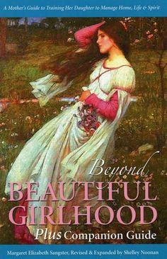Beyond Beautiful Girlhood Plus Companion Guide