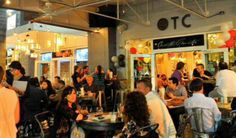 Brickell's Over the Counter restaurant hosts its Tap Takeover with Wynwood Brewing Co. on February 13.