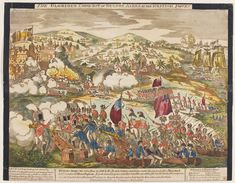 'The Glorious Conquest of Buenos Ayres by the British Forces, 27th June 1806' | Online Collection | National Army Museum, London