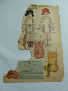 The Dolly's Fashion Parade Penny Ross\ Ebay
