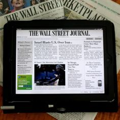 How Do You Get Yourself A Hassle Free Wall Street Journal Subscription