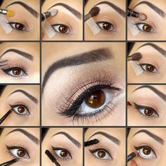 Step by step eye makeup Where to buy Real Techniques brushes makeup -$10 http://youtu.be/GN4old3cbs4 #realtechniques #realtechniquesbrushes #makeup #makeupbrushes #makeupartist #makeupeye #eyemakeup #makeupeyes
