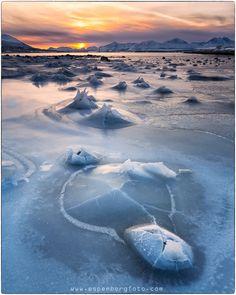 Artic light by berg77.deviantart.com on @deviantART