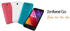 Pakai ASUS Zenfone Go 5.0 ZC500TG, Tidak Ada Kata Mati Gaya