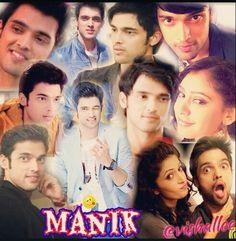 Parth as a manik in kaisi yeh yaariyan .... His acting awesome as manik....