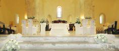 wedding Abbazia San Giovanni in Venere Italy