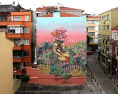 By Rustam Qubic for DOTS Fest