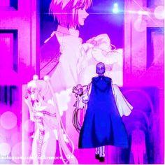Sailor Moon Art, Sailor Moon Crystal, Crystals, Crystal, Crystals Minerals