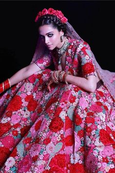Bollywood Actress Wedding Dresses: From Kajol to Madhuri From vintage wedding dress of Amrita Singh to the most recent bridal lehenga of Priyanka Chopra, here are the most iconic Bollywood actress wedding dresses to remember. Lehenga Anarkali, Manish Malhotra Lehenga, Sabyasachi Lehenga Bridal, Ghagra Choli, Diana Penty, Deepika Ranveer, Ranveer Singh, Deepika Padukone Lehenga, Designer Bridal Lehenga