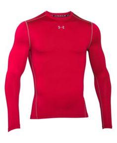 UNDER ARMOUR Under Armour Men's ColdGear® Compression Shirt. #underarmour #cloth #
