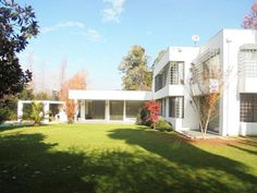 Casa en La Dehesa Central