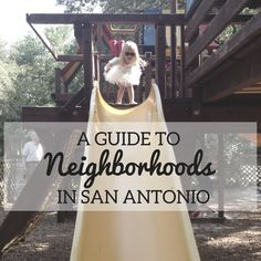 One of the best things about living in San Antonio is that it is truly a family-friendly city. From restaurants to parks to school choices, San Antonio offers a wonderful environment in which to raise children. San Antonio is also a very large city, and there are many different areas of town, each with its own distinct…
