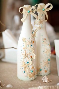 Intelligent Ways to Use Your Old Wine Bottles (19)