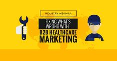 Fine-tune your healthcare marketing strategy by identifying and fixing the common pitfalls that marketers encounter in this industry.Contact Us 1 888 810 7464 Marketing Program, Marketing Data, Influencer Marketing, Content Marketing, Digital Marketing, Marketing Ideas, Marketing Tactics, Marketing Strategies