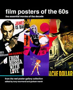Move Posters from The 60` & 70`s   Movie Poster Books, Movie Posters, Teaser Posters, and other Film ...