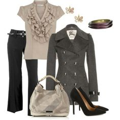 I Absolutly craaave this outfit!!! aahh! wear can i get that peacoat!!!!??