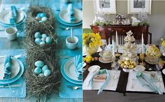 Come apparecchiare la tavola a Pasqua consigli e idee utili #tablescapes
