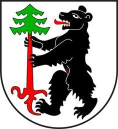 Das Wappen von Zermez