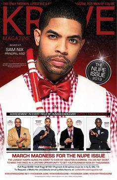 | The Nupe Issue….