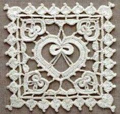 crochet hearts (13)