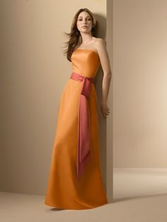 Fall - Teal and Orange : All the Style Details : Forums : Brides
