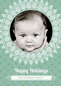 My favorite holiday card