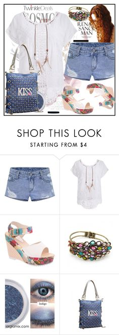 """""""Twinkle Deals"""" by lip-balm ❤ liked on Polyvore featuring twinkledeals"""