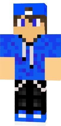 Minecraft Spielen Deutsch Skin Para Minecraft Pe De Marshmello Bild - Skin para minecraft or