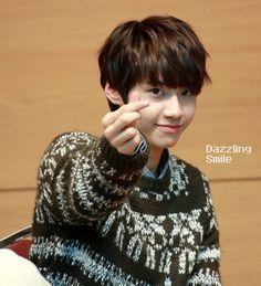 UP10TION Daegu Fansigning #Wei