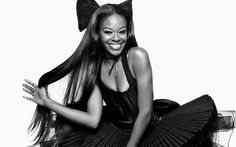 Azealia Banks Opens Up About Her Journey from Stripping to Rap Stardom - The Daily Beast