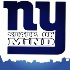 ❤️❤️ New York Giants Football, My Giants, Sport Football, Football Quotes, Go Big Blue, G Man, Nfl Season, Win Or Lose, Football Pictures