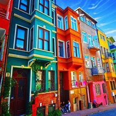 Las 15 casas ms raras y coloridas del mundo  Fress