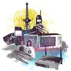 New Technology News - Latest Tech News & Industry Updates Diy Tech, Radio Frequency, New Technology, Tech News, Industrial, Diys, Gadgets, Bricolage, Industrial Music