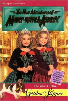 Young Mary Kate and Ashley... | Olson twins | Pinterest | Olsen ...