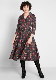 Fruit dress Search Results | ModCloth Cute Dresses, Vintage Dresses, Clothes Horse, Hippie Style, My Style, Party Wear, Modcloth, Cool Outfits, Clothes For Women