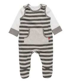 Mix & Match Stripe Dungaree Set Kids Wear Boys, Niece And Nephew, Dungarees, Mix Match, Stripes, Rompers, Boots, How To Wear, Clothes