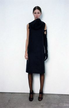 Helmut Lang Fall 1999 Ready-to-Wear Fashion Show Collection