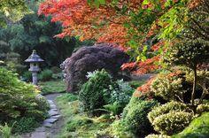 Consejos para el diseño de jardines - http://www.jardineriaon.com/consejos-para-el-diseno-de-jardines.html
