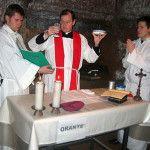 62 powody, dla których katolik nie powinien uczęszczać na nową mszę