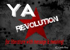 The Young Adult Revolution Is Here! Self-Publishing Just Found Its Conscience. Self Publishing, Science Fiction, Revolution, Literature, Law, Sci Fi, Literatura, Science Fiction Books