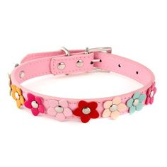 Faux Leather Dog Collar Ideas To Help You Spoil Your Pet Rotten!