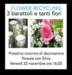 Al 72 Imparo a... - Google+ - L'arte di decorare con i fiori... Insieme con Silvia il…