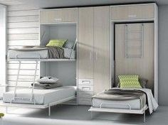 """Receive excellent suggestions on """"murphy bed plans queen"""". They are available for you on our internet site. Murphy Bed Sofa, Murphy Bunk Beds, Best Murphy Bed, Modern Murphy Beds, Murphy Bed Plans, Kids Room Design, Home Room Design, Bedroom Furniture Design, Bed Furniture"""