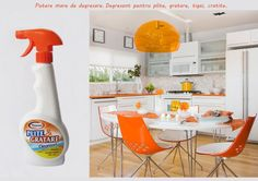 Cleaning Solutions, Cleaning Supplies