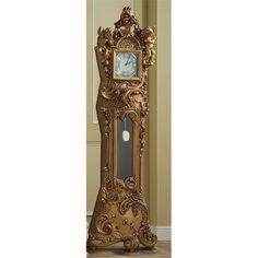 grandfather clocks -Victorian