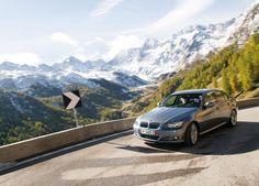 2009 BMW 335d BluePerformance
