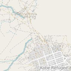 Clima: Kobe Refugee Camp - Grafico climatico, Grafico della temperatura, Tabella climatica - Climate-Data.org