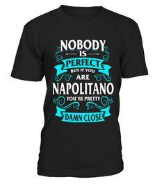 The Awesome NAPOLITANO  #tshirts #tshirtdesign #tshirtteespring #tshirtprinting #tshirtfashion
