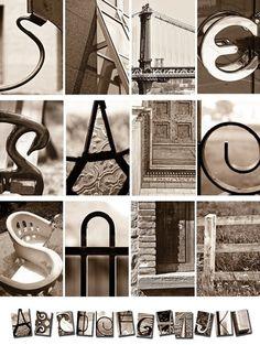 Use the code love2016 for $15 off a custom frame till Mar.13, 2016. #alphabetphotography #deal #save #sale #discount #letterart Alphabet Photos, Alphabet Art, Letter Art, Alphabet Photography, Typography, Lettering, Word Art, Custom Framing, Jan 17